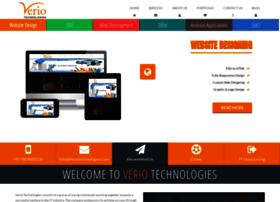 veriotechnologies.com