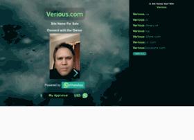 verious.com