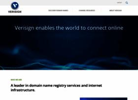 verisign.com
