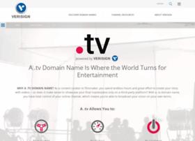 Verisign.tv