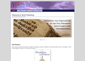veritypublishing.com