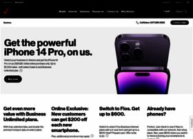 Verizonbusiness.com
