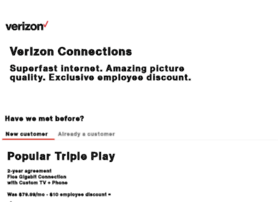 verizonconnections.vzcomportal.com