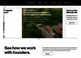 verizonventures.com