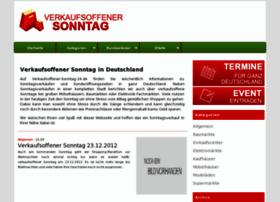 verkaufsoffener-sonntag-24.de