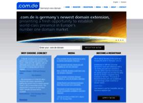 verkaufsoffener-sonntag.com.de
