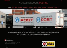 verkeersschoolpost.nl