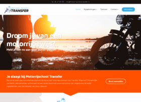 verkeersschooltransfer.nl