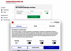 verkehrsinformation.de