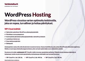 verkkotaikurit.fi