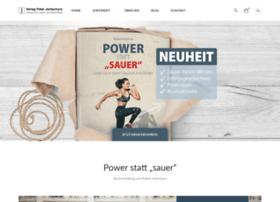 verlag-jentschura.de