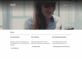 verlag.nzz.ch