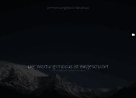 vermessung-bocholt.de