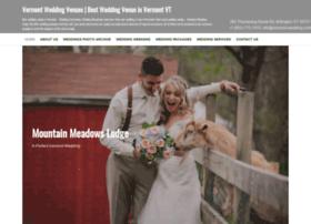 vermont-wedding.com