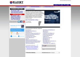 vermont.bizhwy.com