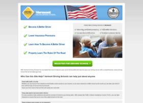 Vermontdrivingschool.org