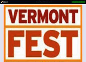 vermontfest2015a.sched.org