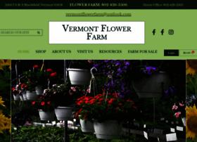 vermontflowerfarm.com
