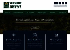 vermontjustice.org