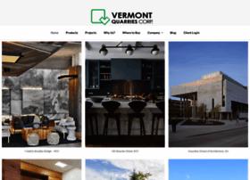 vermontquarries.com