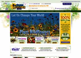 vermontwildflowerfarm.com