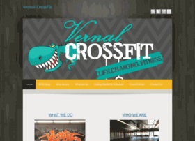 vernalcrossfit.com