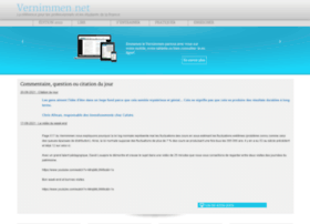 vernimmen.net