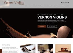 vernon-violins.co.uk