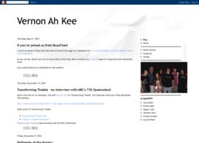vernonahkee.blogspot.com.au