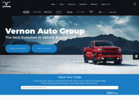 vernonautogroup.com
