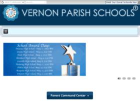 vernonparish.schooldesk.net