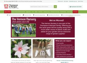 vernonplants.com
