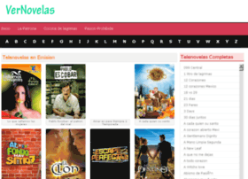 vernovelas.org