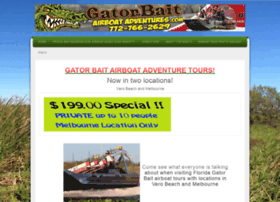 verobeachairboatadventures.com