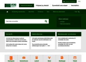 verohallinto.fi