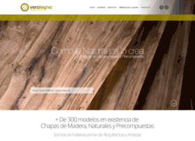 verolegno.com.mx