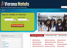 veronahotelsstay.com
