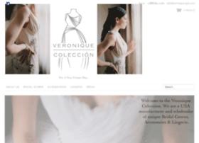 veronique-coleccion.myshopify.com