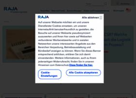 verpackungsnews.rajapack.de