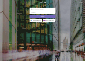 versace.agilecrm.com