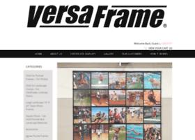 versaframe.com