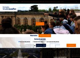 versailles-tourisme.com
