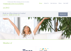versaillescleaning.co.uk
