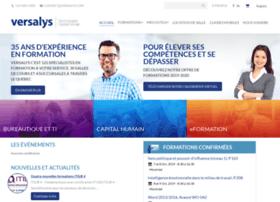 versalysformation.com