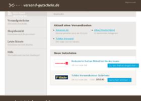 versand-gutschein.de