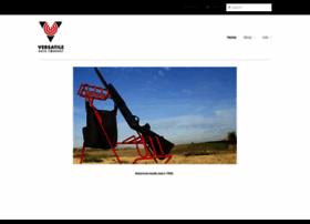 versatilegunrack.com