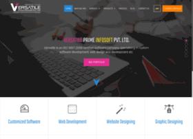 versatileitsolution.com