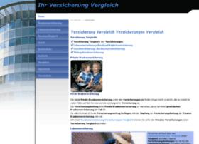versicherung-vergleich-versicherungen.de