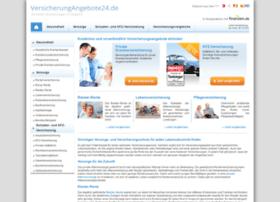 versicherungangebote24.de