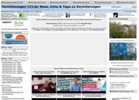 versicherungen-123.de